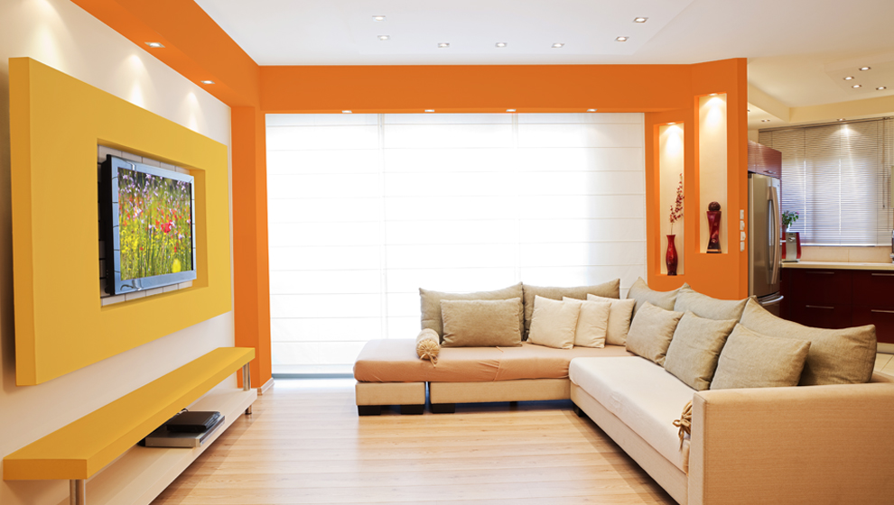 Pinturas sherwin williams nogales for Catalogo de colores para interiores